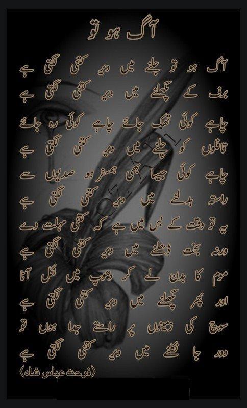 Abbas ghazal
